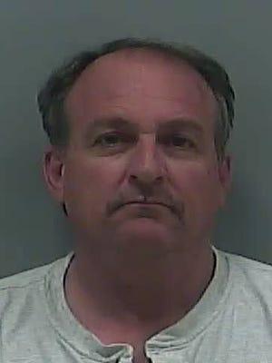 Theodore Martin. Photo courtesy Delaware County, Ohio, Sheriff's Office.