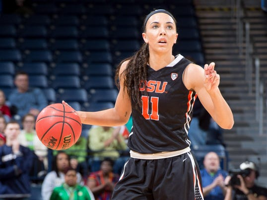 Beavers poised to repeat as Pac-12 champs