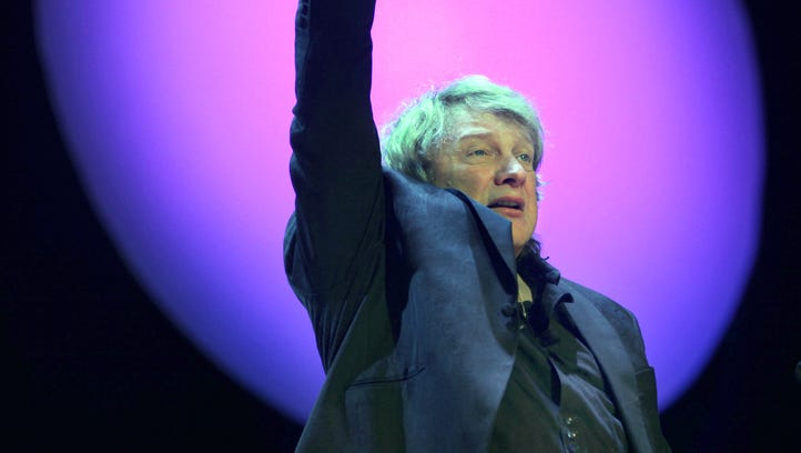 Lou Gramm a no-show for Foreigner concert in Syracuse