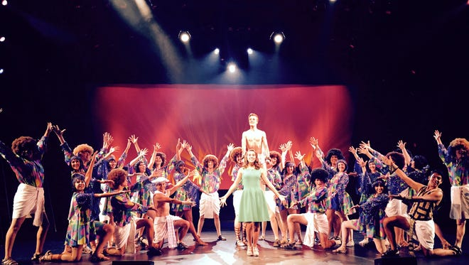 Founded in 1989, VYT is dedicated to helping young people from all walks of life achieve their full potential through the performing arts.