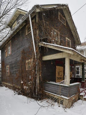 A new state law could help combat blight in Erie County municipalities, as well as across the state.