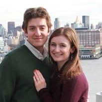 Engagements: Kelly Allegra & George Vrachimis