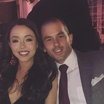 Engagements: Paige Marie Costantino & Stephen Patrick Bruccoleri