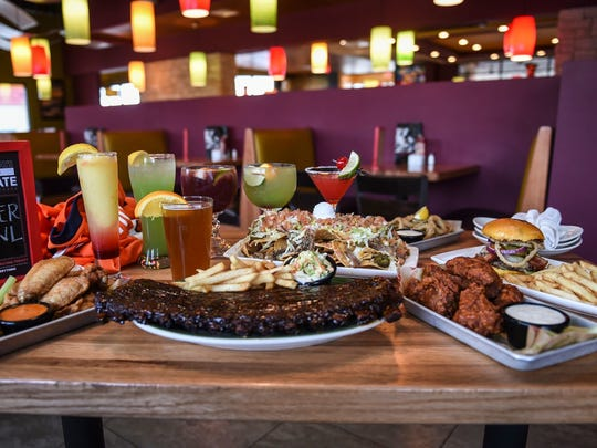 Applebee's will be offering free kids' entrees with