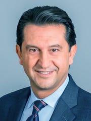 Jose Munoz, executive vice president, Nissan Motor