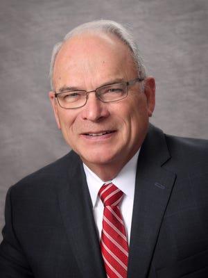 Rep. Bill Hayes