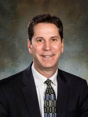 Matthew A. Clemens was recently promoted to chief administration officer for PeoplesBank.
