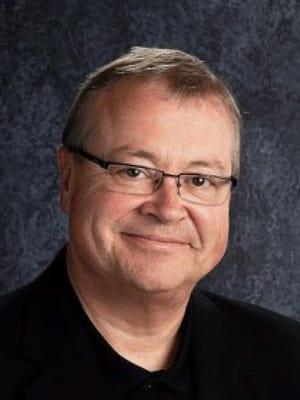 Former St. John's Prep headmaster Rev. Timothy Backous.