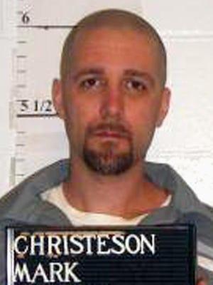 Mark Christeson