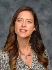 Melissa Kane of West Melbourne School for Science