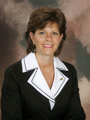 Former West York Area School District Superintendent Emilie Lonardi is now superintendent of Downingtown School District in Chester County.