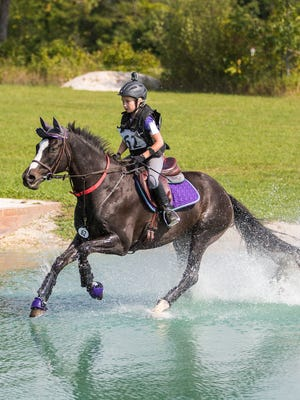 The Sundance Farm Horse Trials will be taking place on September 23-24.