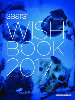 "Sears has brought back its ""Wish Book'' with a digital twist."