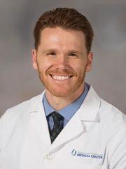 Dr. Jacob Moremen