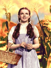 Somewhere over the rainbow (or at least on Main Street), Judy Garland will sing again.