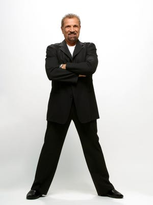 Singer and songwriter Felix Cavaliere
