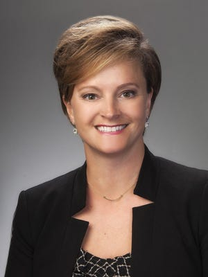 Joanna Pinkerton, president and CEO of the Central Ohio Transit Authority.