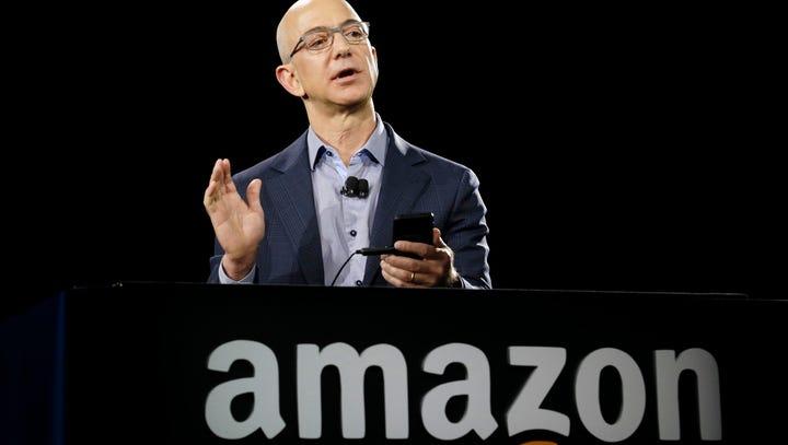 Swarens: 3 reasons Indianapolis wins if it loses Amazon bid