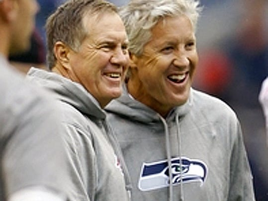 the story of pete carroll written Nfl coach pete carroll plays 'not my job' in his nine years as  and he's just written a book called  pete carroll, welcome to wait wait.