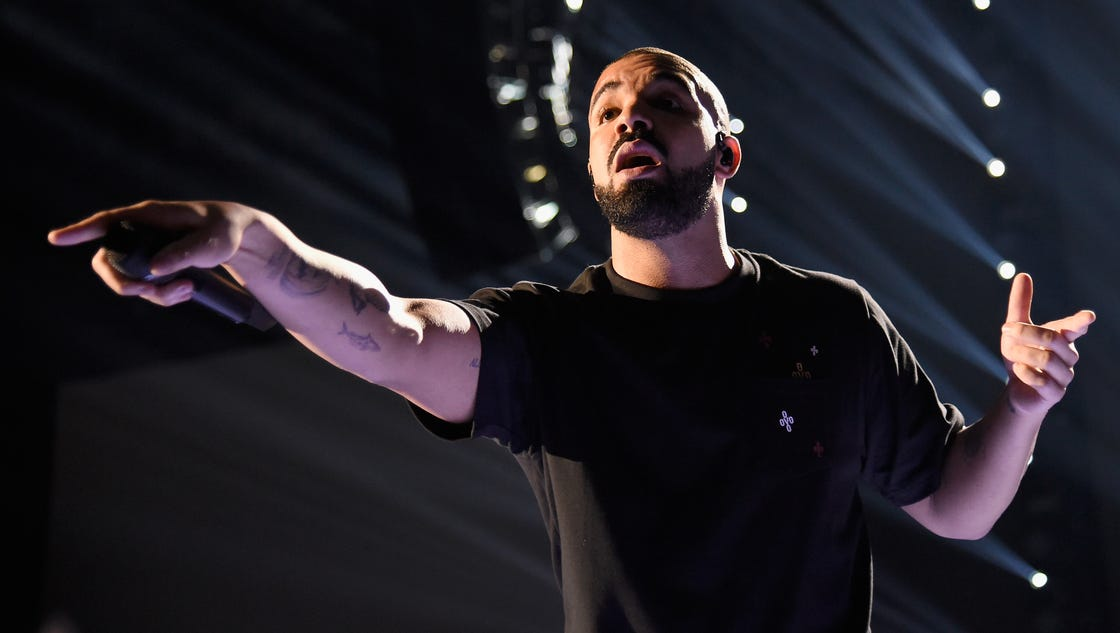 Why Drake's new songs are so disappointing to fans