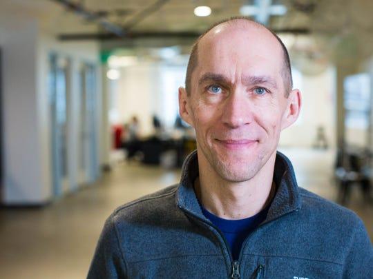 Former Google Street View expert Luc Vincent will guide