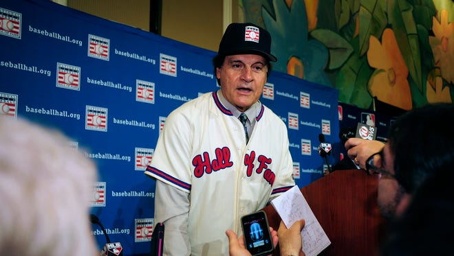 Tony La Russa says he may be antsy to join an MLB franchise again.