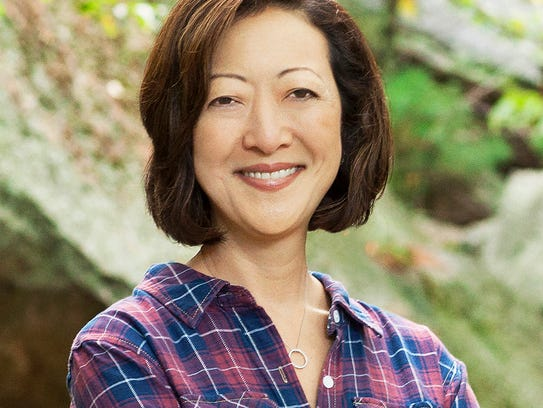 Rhea Suh is the president of the Natural Resources