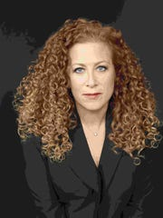 """""""Small Great Things"""" author Jodi Picoult."""