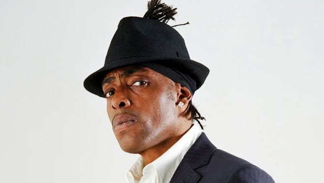 "Rapper Coolio will perform in the ""I Love the '90s"" concert at Grand Sierra Resort."