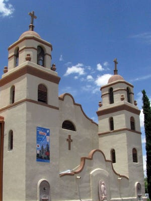 St. Ann Catholic Church and Parish Center at 400 S. Ruby St, will be the site of the second annual Arts Market & Fiesta slated for June 9-10,  at the church, 400 S. Ruby St. The market is part of the centennial celebration of the parish church that was built in 1918.