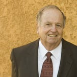 Robb: Why do we choose to live in metro Phoenix? The answers lie in Joe Woods' remarkable life