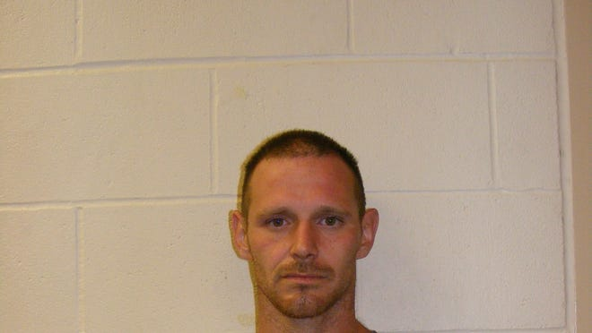 Ryan Matthew Bennett, 33, has been charged with neglect of a dependent person, felony eluding, driving while barred, reckless driving, speeding 90 miles per hour in a 65-mph zone, failure to have insurance, fraudulent use of registration, no front plate, failure to use a seatbelt, failure to illuminate registration and traveling in the wrong direction on a highway.
