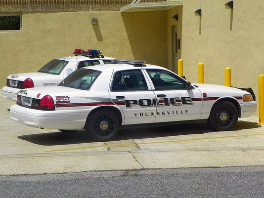youngsville police