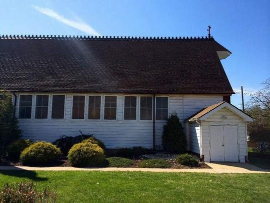 Samaritan House Lakewood is located within All Saints Community Center, 213 Madison Avenue, Route 9.