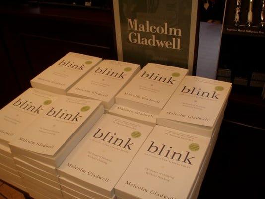 blink - gladwell, malcolm