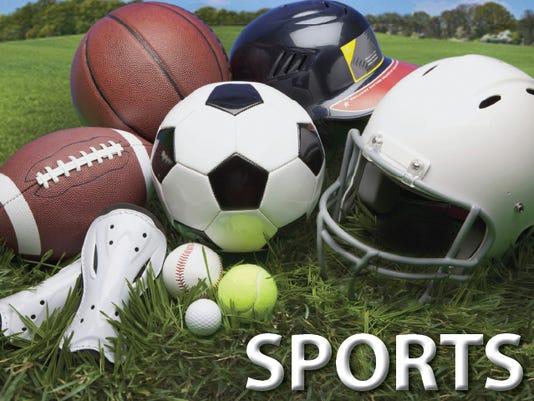 Sports logo 3