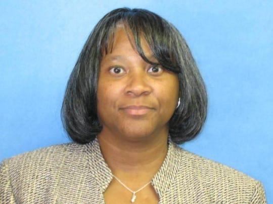 Apalachee Elementary School principal Iris Wilson.