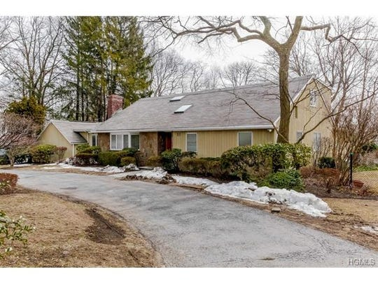 21 Hutchinson Ave., Scarsdale