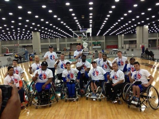 NY Rollin Knicks NWBA Champs 2014 640x480