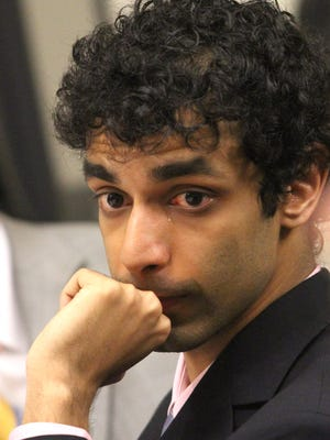 Attorneys for Dharun Ravi are hoping to have his conviction thrown out. Ravi was sentenced to a 30-day person term after he was convicted of 15 counts, including two second-degree bias intimidation charges, in the webcam spying case on his Rutgers roommate, Tyler Clementi.