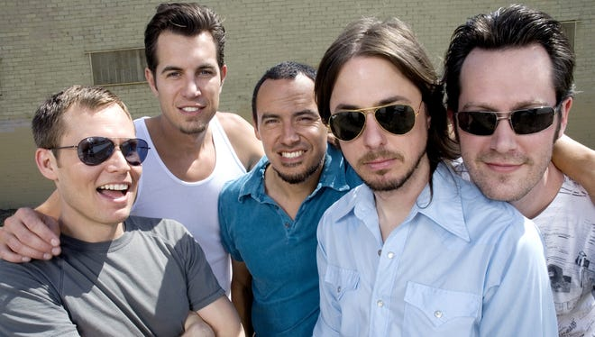 Horseshoe Casino added 311 (pictured) and the Steve Miller Band to this year's summer concert series at The Shoe.