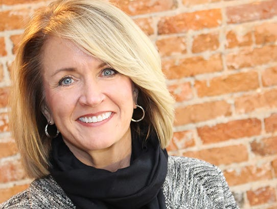 Kelly Ryan is CEO of Incourage.