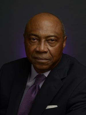 Frank L. Sims is president of Fisk University.
