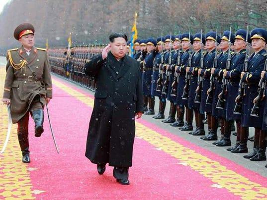 U.S. sleepwalked into North Korean threat