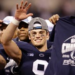 Penn State will improve after Rose Bowl experience (column)