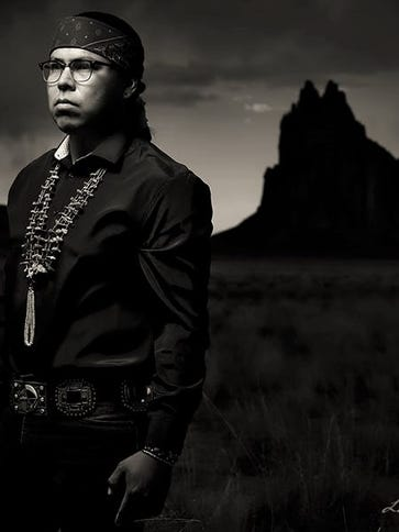 Navajo filmmaker Kody Dayish has completed two more