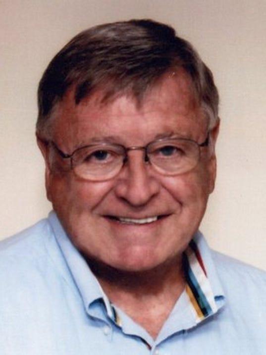 Phil B Stafford