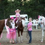 Huron Valley Equestrian Committee to host In the Pink Derby