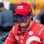 Drivers adapt to changes in St. Pete track