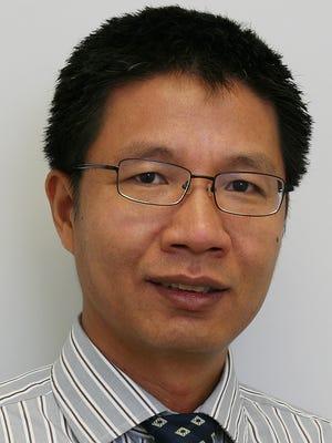 Dr. Haiyong Han
